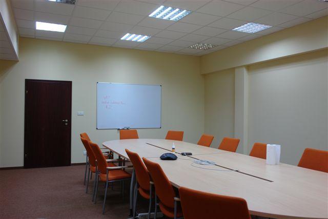 Temida II - conference room