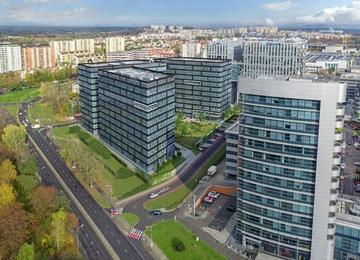 Tertium Business Park w ostatniej fazie realizacji
