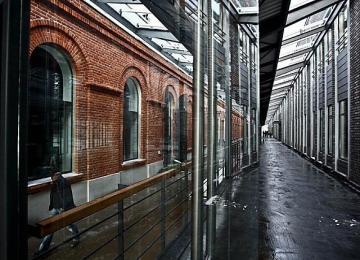 Łódź: Textorial Park ma BREEAM'a