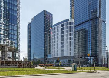 The Warsaw Hub B
