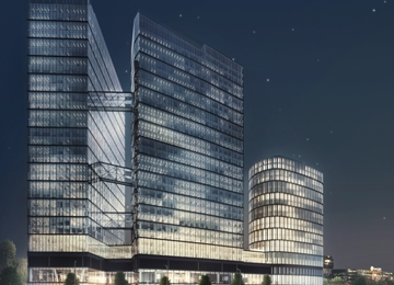 The Warsaw Hub C