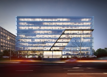 Ruszyła budowa Tischnera Office w Krakowie