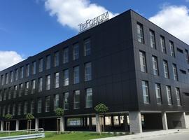 Triforium Office Park