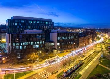 Gdańsk: inwestycja Echo rusza z miejsca