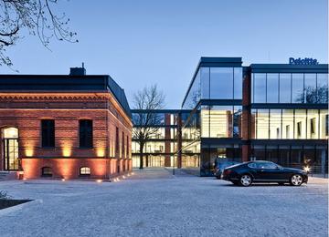 Ubiq Business Park