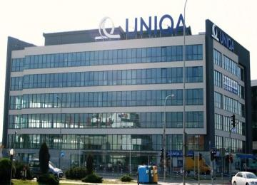 UNIQA Forum