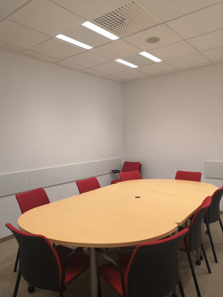 University Business Center II