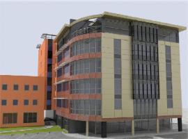 Vega Centre (Grabiszyńska Office Center)