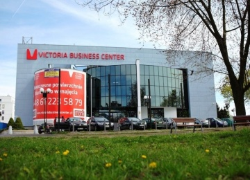 Victoria Business Center