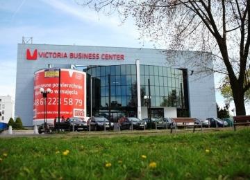 Victoria Business Center