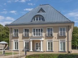Villa Wiśniowy