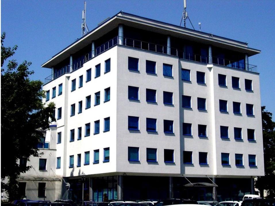 Vipol Plaza III