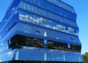 Kompleks biurowy Wadowicka 3 w Krakowie