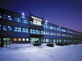 Wadowicka 8W