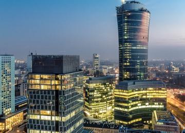 Warsaw Spire C