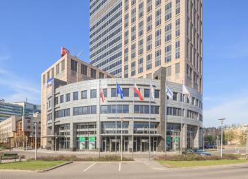 Warsaw Trade Tower na sprzedaż