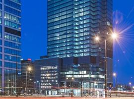 Warsaw UNIT