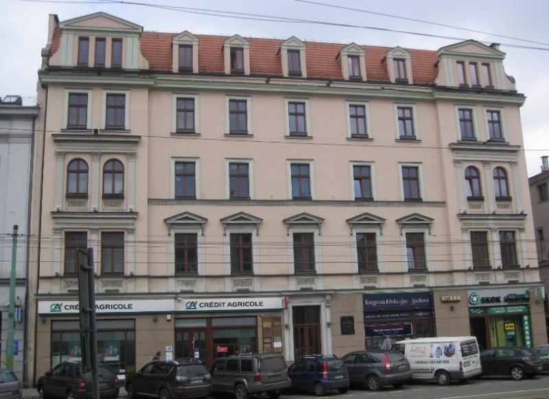 Warszawska 10