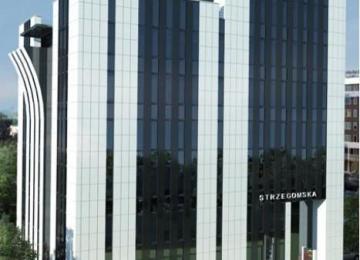 West Business Center (Ultranet)