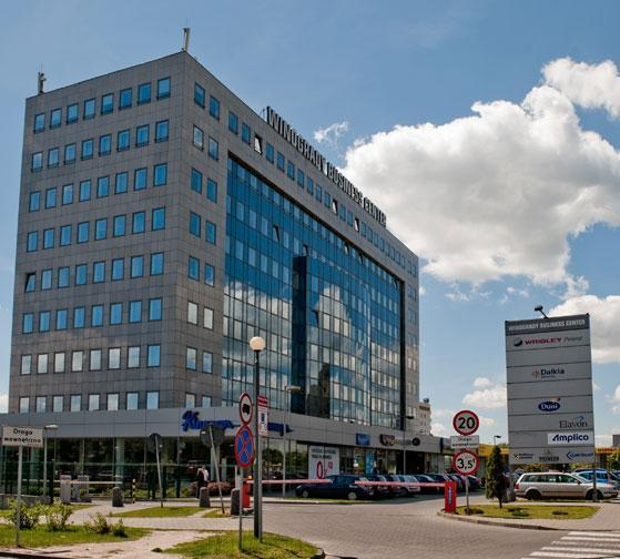 Winogrady Business Center