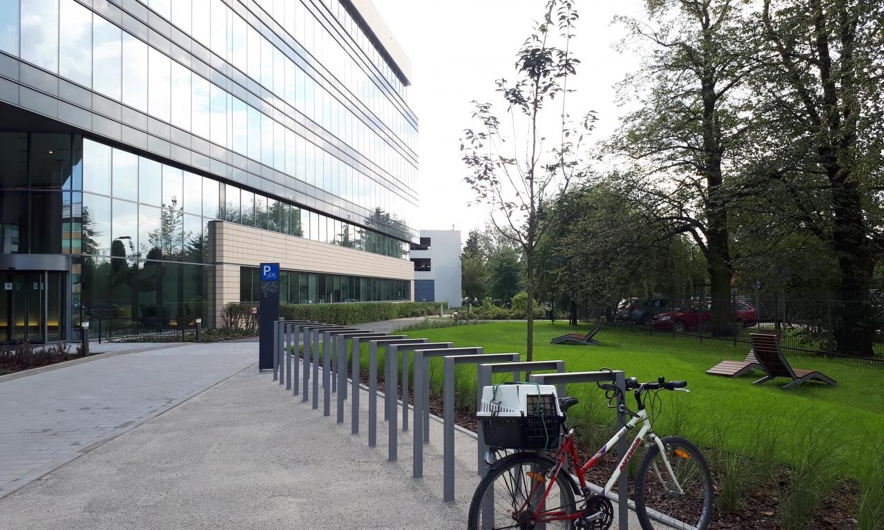 Wiśniowy Business Park F
