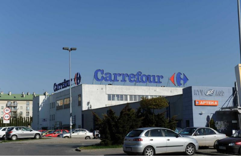 Witosa 7 (Carrefour)