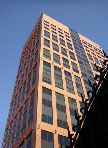 Własne B. Red Tower