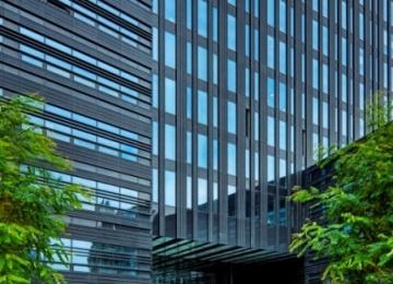 Warszawa: Wola Center już w budowie