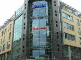 Wratislavia Center