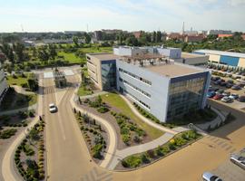 Wrocławski Park Biznesu - WOŁOWSKA PARK - B1
