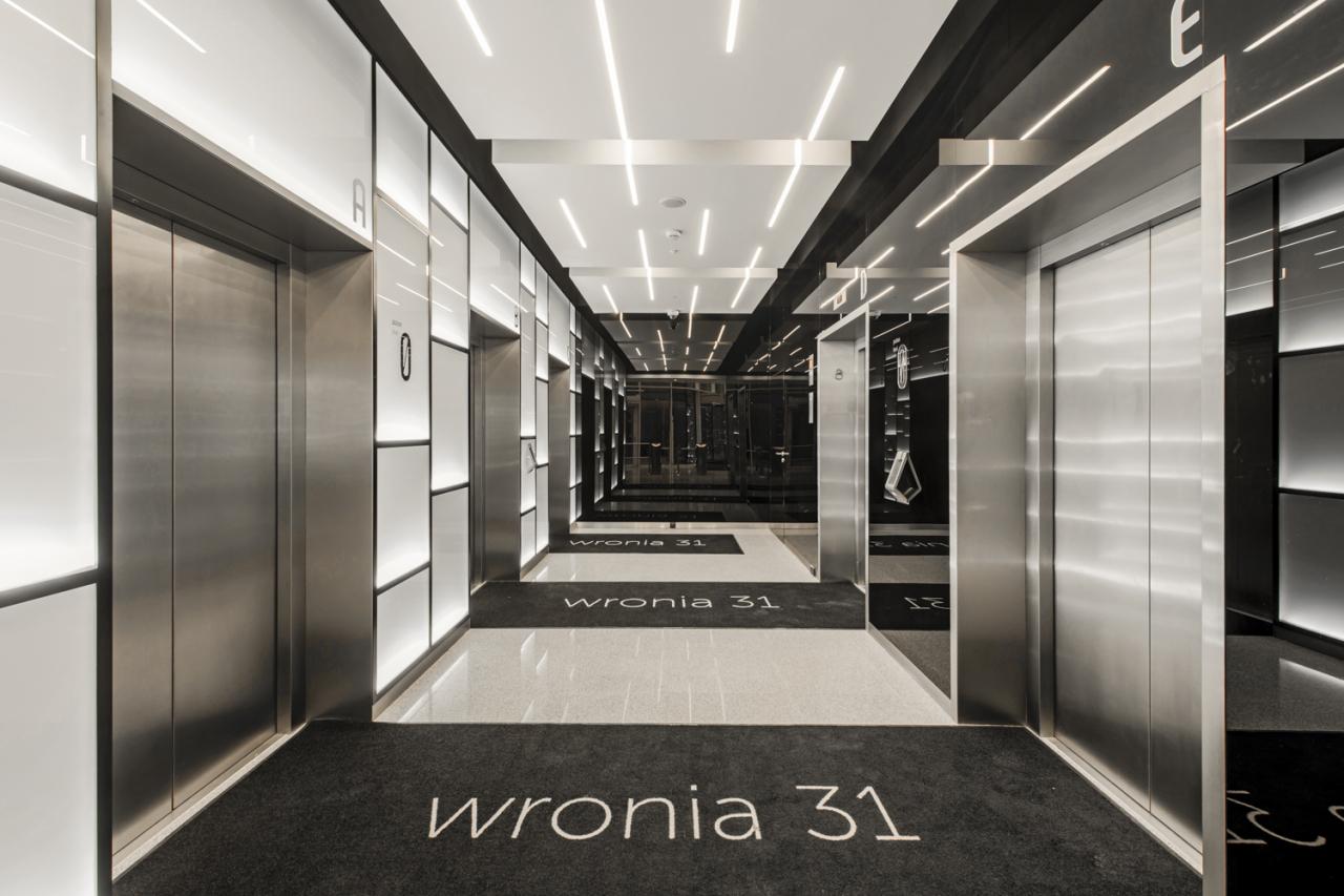 Wronia 31
