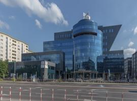 Zepter Business Center