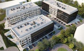 Tensor X in Gdynia gains new tenant - Thai Union Poland