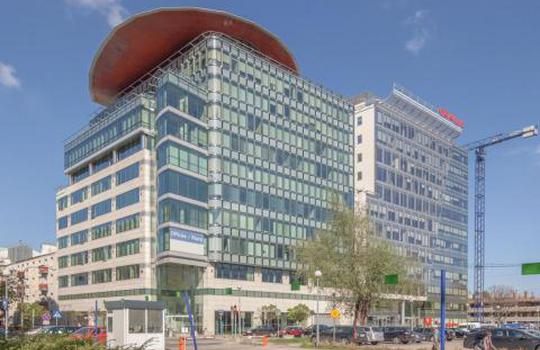 JLL takes over management of five office projects in IMMOFINANZ portfolio