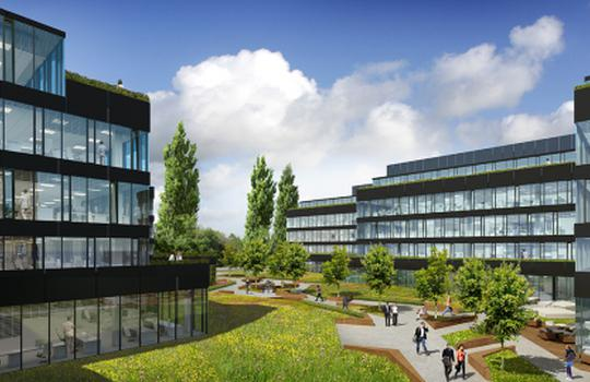 JLL to lease Neopark in Warsaw