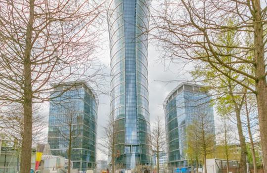 JLL's largest office in Europe