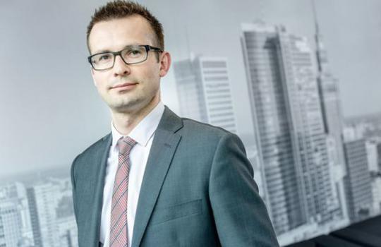 Polish office market still going strong