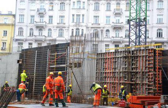 Construction of CEDET's underground section close to completion