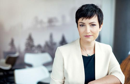 Wrocław among the top three office markets in Poland
