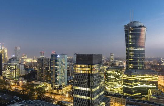 Hargreaves Lansdown is opening a new technology centre in Warsaw