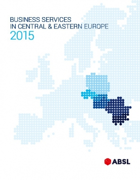 Business Services in Central & Eastern Europe