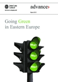 Going Green in Eastern Europe