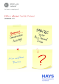 Office Market Profile: Poland