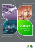 Olsztyn: A City Friendly To Live In and Invest In